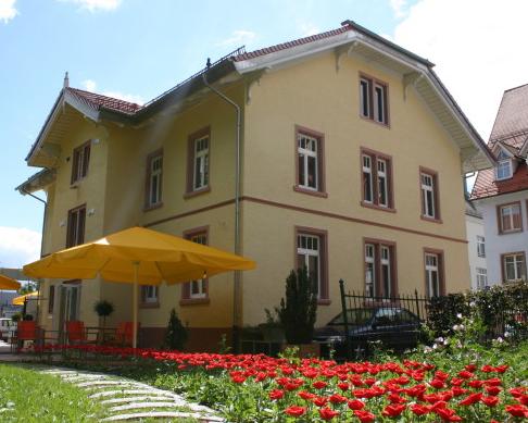 Steinbeis Transferzentrum Villingen-Schwenningen