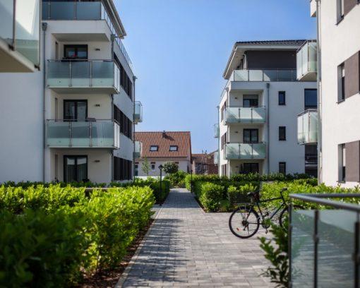 Wohnungsbau 1